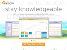 InFlow Inventory Software for Small Business
